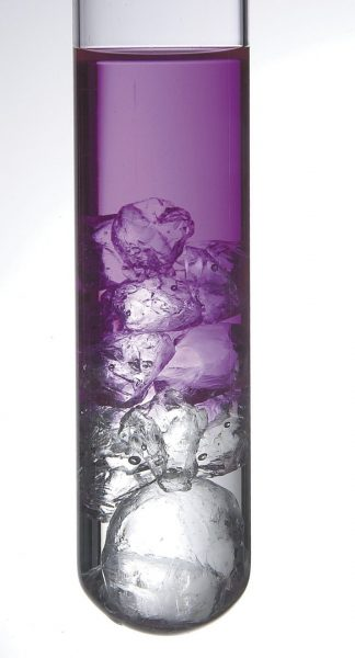 Colorant 250ml violet