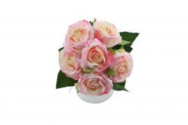 Bouquet de rose pink