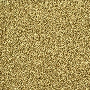 Sable yellow gold